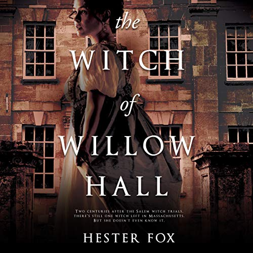 The Witch of Willow Hall by Harlequin Audio