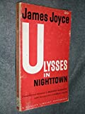 img - for ulysses in nighttown book / textbook / text book