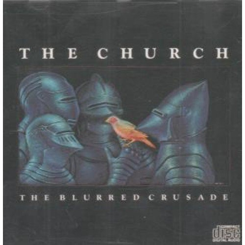 Blurred Crusade Church product image