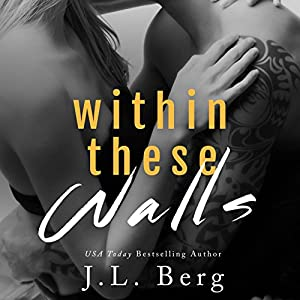 Within These Walls: Book 1 Hörbuch