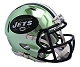 Riddell NEW YORK JETS NFL Revolution SPEED Mini Football Helmet