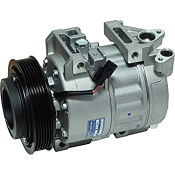 UAC CO 10886C A/C Compressor