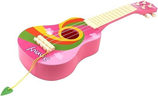 Da.Wa Early Childhood Toys Proporciona Cuatro Instrumentos de ...