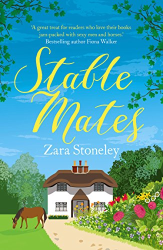 Stable Mates The Tippermere Series Kindle Edition By Zara