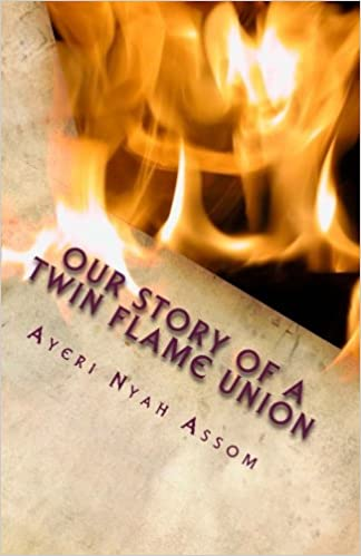 Buy Our Story of a Twin Flame Union: A Journey of Healing