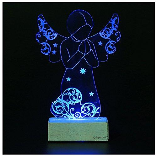 Nativity Led Light Display