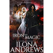 Iron and Magic (The Iron Covenant Book 1)