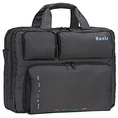 4084aff722 Amazon.com  Ronts Laptop Briefcase Backpack Multifunctional ...
