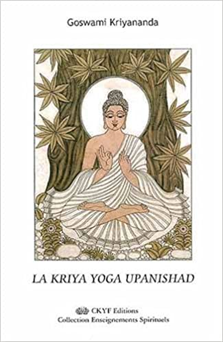 La kriya yoga upanishad (Enseignements Spirituels): Amazon ...