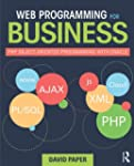Web Programming for Business: PHP Obj...