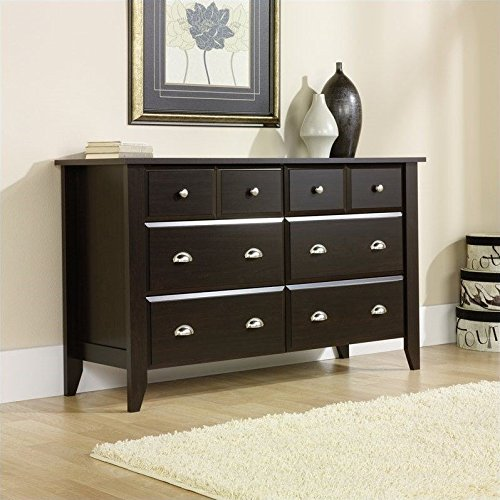 sauder-shoal-creek-dresser-jamocha-wood-finish