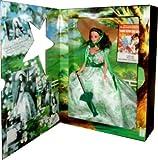 """Poupée Barbie #12997 """"Autant en Emporte le Vent"""" 1994 Scarlett O'Hara Doll """"Gone With The Wind"""""""