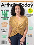 Magazines : Arthritis Today