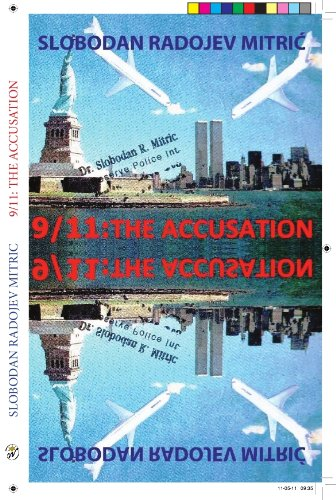 9/11 The Accusation