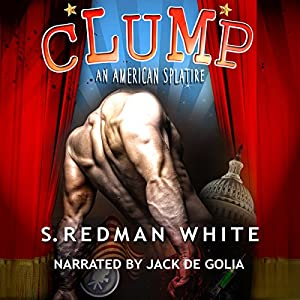 Clump Audiobook