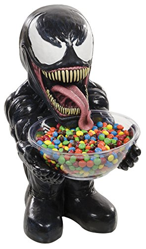 Marvel Universe Venom Candy Bowl Holder