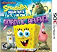 SpongeBob SquarePants: Plankton's Robotic Revenge - Nintendo 3DS