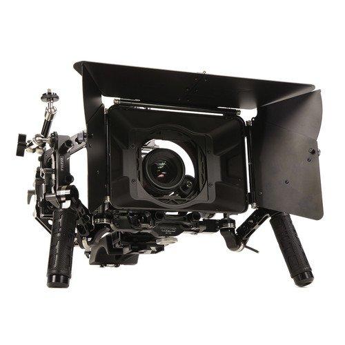 Ikan TT-03-A Tilta DSLR Camera Rig (Black) by Tilta
