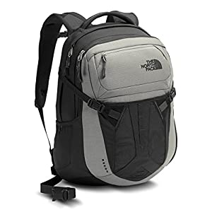 The North Face Recon Backpack Limestone Grey / Asphalt Grey
