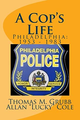 book cover of A Cop\'s Life