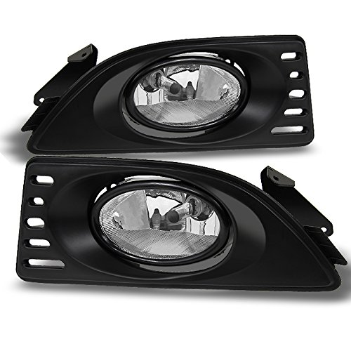 Acura Integra Fog Lights, Fog Lights For Acura Integra