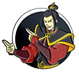 Avatar The Last Airbender - Day of Black Sun Azula - Collectible Pin