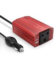 10% off BESTEK [Upgrade Version] 300W Car Power Inverters DC 12V