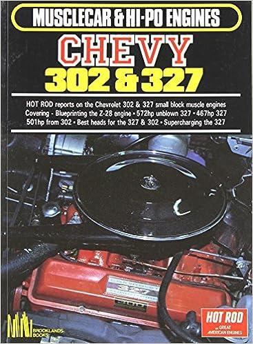 supercharged 327 sbc