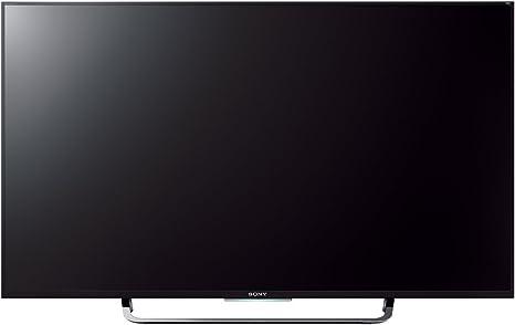 Sony KD43X8308CBAEP - KD-43X8308 LED43 4K Android TV: SONY: Amazon ...