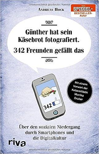 Günther Hat Sein Käsebrot Fotografiert. 342 Freunden Gefällt Das ...