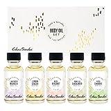 Edens Garden Body Oil Sample Set, 5 Body Oils To Sample