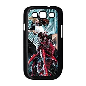 Carnage Samsung Galaxy S3 9 Cell Phone Case Black Exquisite designs Phone Case KM57692J