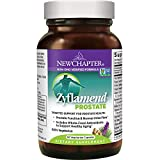 New Chapter Rhodiola Force 300mg with potent Rhodiola for Endurance + Mood Support + Stress Adaptogen + Non-GMO Ingredients - 30 ct Vegetarian Capsules