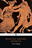 img - for Greek Tragedy (Penguin Classics) book / textbook / text book