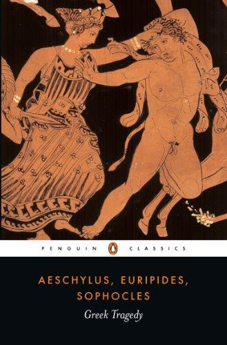 Greek Tragedy (Penguin Classics)