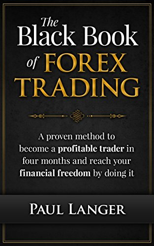 Amazon.com: The Black Book of Forex Trading: A Proven