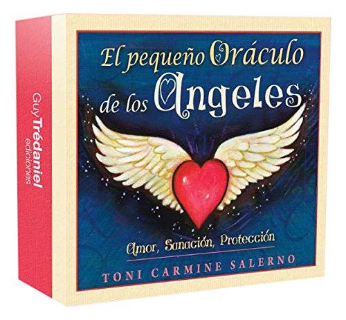 EL PEQUEÑO ORACULO DE LOS ANGELES: 9782813203731: Amazon.com ...