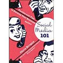 Social Media 101: Tactics and Tips to Develop Your Business Online