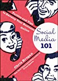 The Social Media 101, Chris Brogan, 0470563419