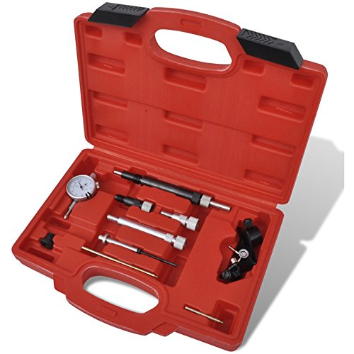 Diesel Fuel Injection Fuel Pump Timing Indicator Tool Set Injection by PMD Products (Image #3)