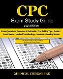 CPC Exam Study Guide - 2021 Edition: 150 CPC