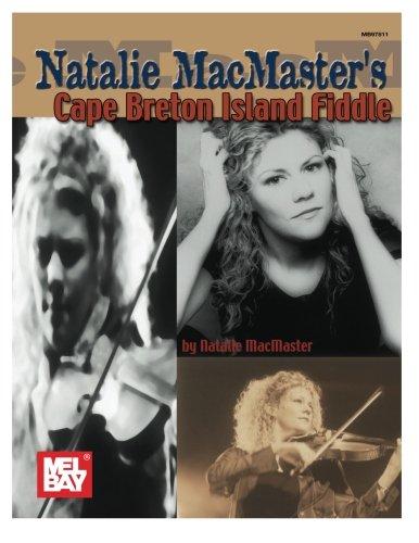 Mel Bay presents Natalie Macmaster