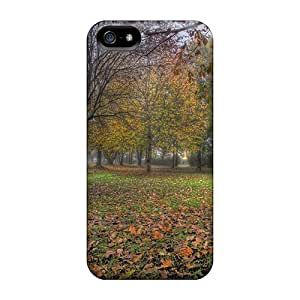 Cases Covers Autumn Free Autumn 97/ Fashionable Cases For Iphone 5/5s