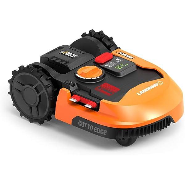 Amazon.com: Husqvarna AUTOMOWER 315X Robotic Lawn Mower ...
