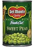 Del Monte Sweet Peas - 15 oz