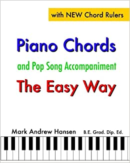 Piano chords pop song accompaniment the easy way the fun and piano chords pop song accompaniment the easy way the fun and fast way to play your favourite songs 2995 free shipping fandeluxe Gallery
