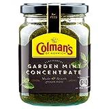 Colmans Fresh Garden Mint Sauce 250g