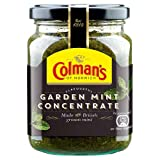 Colmans Fresh Garden Mint Sauce Original Colmans Classic Mint Sauce Imported From The UK England The Very Best Of British Mint Sauce