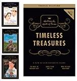 Hallmark Hall of Fame Triple Feature - Timeless Treasures 3-DVD Set