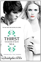 Thirst No. 4: The Shadow of Death Paperback